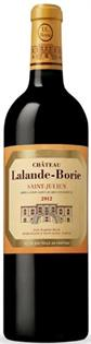 Chateau Lalande-Borie Saint-Julien 2012 750ml